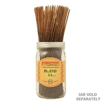 Blend 22 - Wild Berry Incense 11""