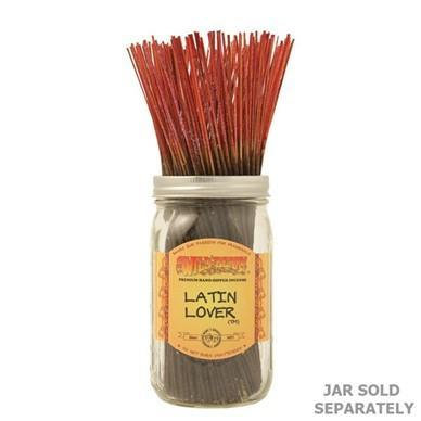 """Latin Lover - Wild Berry Incense 11"""""""