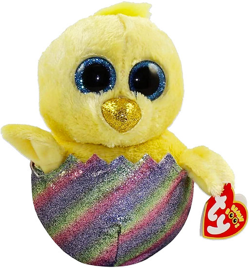 Megg The Chick - TY Beanie Boo