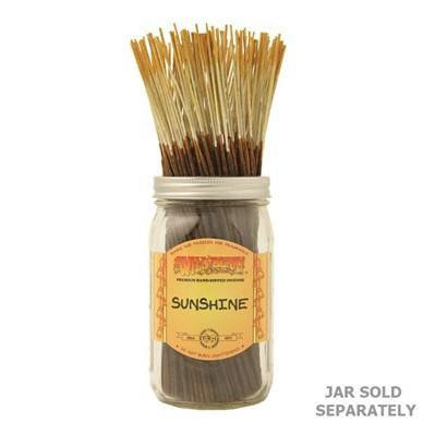 Sunshine - Wild Berry Incense 11""