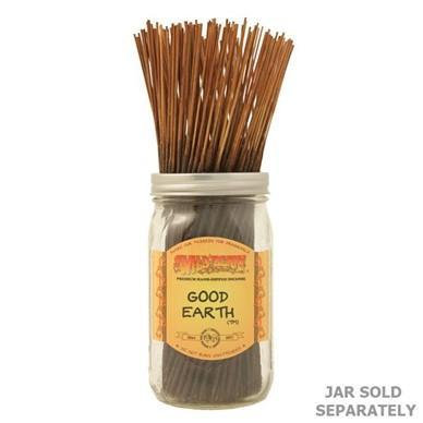 Good Earth - Wild Berry Incense 11""