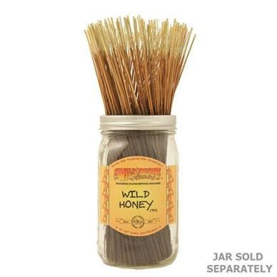 Wild Honey - Wild Berry Incense 11""