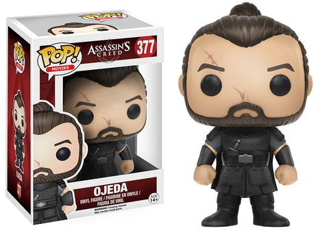 Funko Pop! Movies Assassin's Creed Ojeda 377