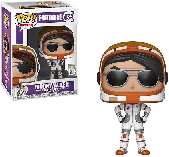 Funko POP! Games Fortnite Moonwalker 434