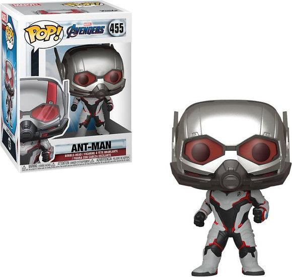 Funko POP! Marvel Avengers Ant Man 455