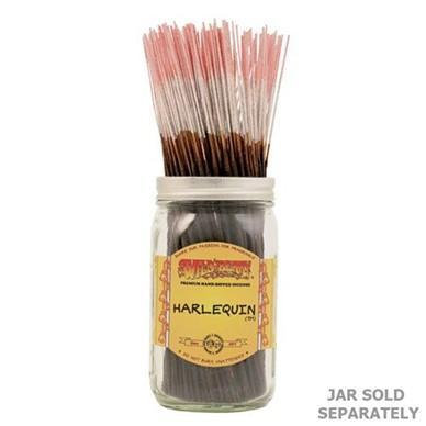 Harlequin - Wild Berry Incense 11""