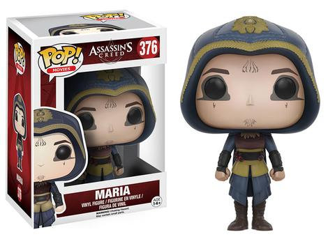 Funko Pop! Movies Assassin's Creed Maria 376