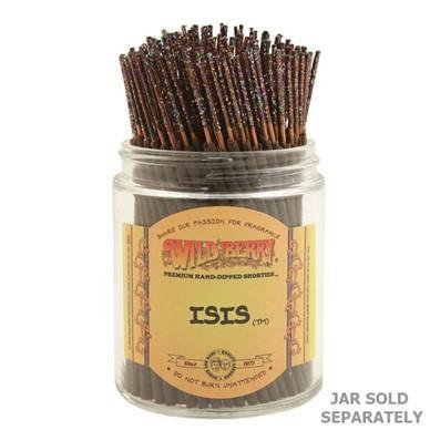 Isis - Wild Berry Incense Shorties