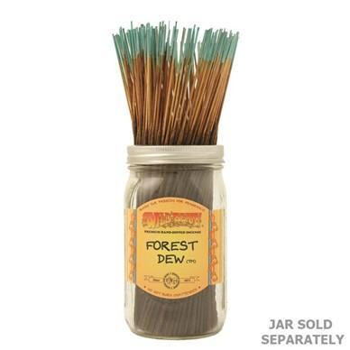 Fresh Rain - Wild Berry Incense 11""