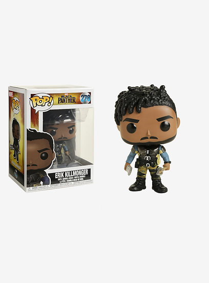 Funko POP! Erik Killmonger 278