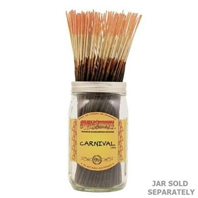 Carnival - Wild Berry Incense 11""