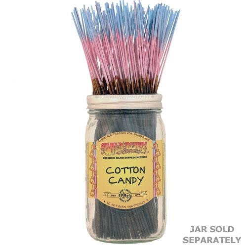 """Cotton Candy - Wild Berry Incense 11"""""""
