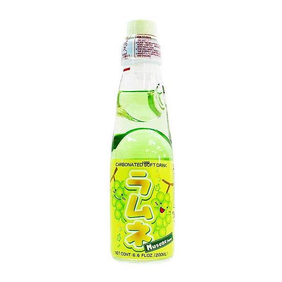 Muscat Ramune Drink