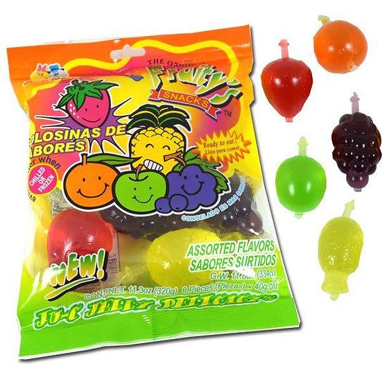 TikTok Fruitys Candy