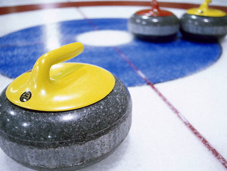 Peace Curling Champions 2019-2020