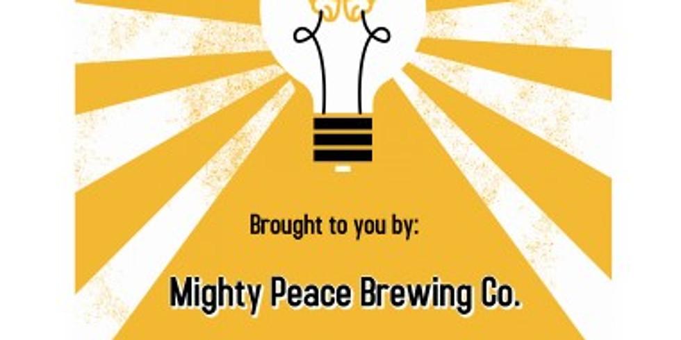 Mighty Peace Trivia Night