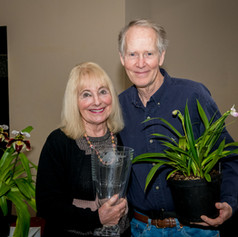 The Andy Phillips Vase 2020 - Best Phragmipedium Species