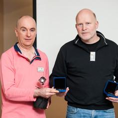 Ratcliffe Award 2018 - Paphiopedilum Species