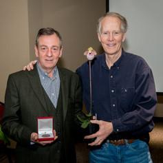 Ratcliffe Award 2020 - Best Paphiopedilum Primary Hybrid