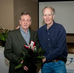 BPS Award Winner 2020 for Best Foliage