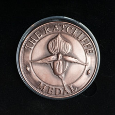 The Ratcliffe Medal