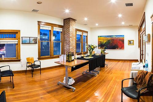 Catalyst Room Rental