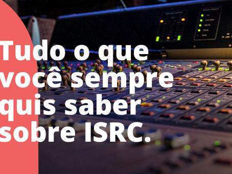 O que é ISRC e SISRC ?