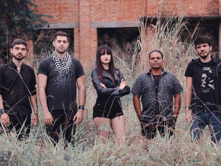 White Death: banda fecha parceria de management com a Music Business Brasil