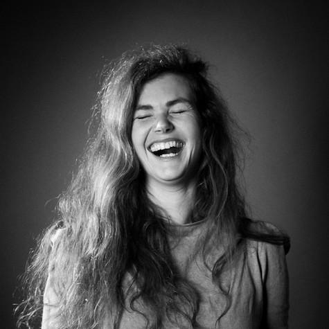 Anna Rasmussen | Portréty | Praha Prague Czechia