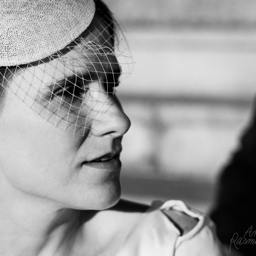 Anna Rasmussen | Svatební fotografie | Praha Prague Czechia