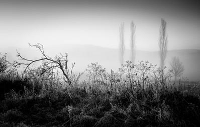 Anna Rasmussen | Krajiny | Landscapes | Praha Prague Czechia
