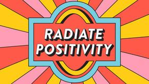 Positivity = Productivity