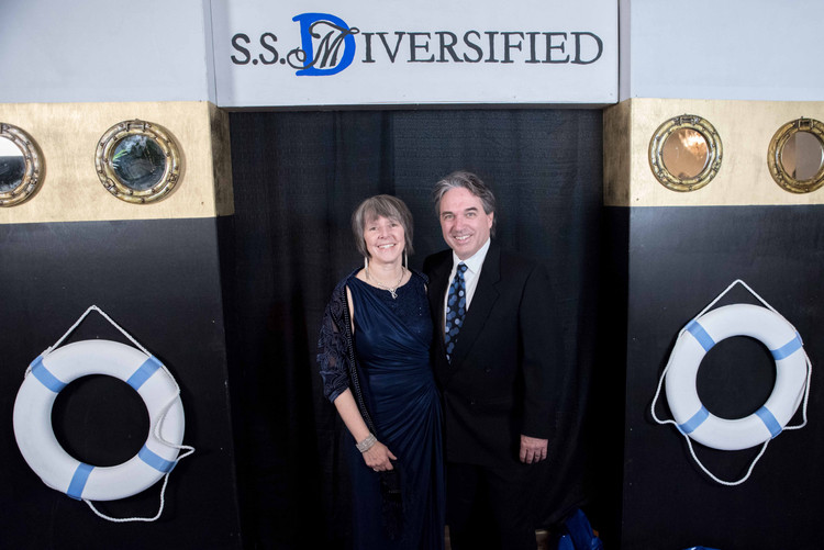 Diversified Awards Banquet on 2.29.2020-