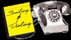 Smiling & Dialing at Diversified