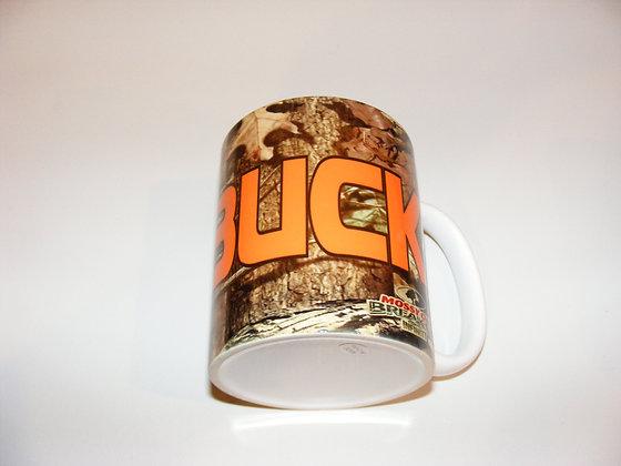 Tasse à café 11 oz Big Buck/Mossy Oak