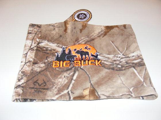 Cache-cou Big Buck/Realtree-APS® XTRA®