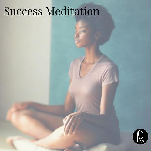 Success Meditation