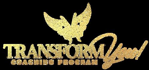 Transform You Gold