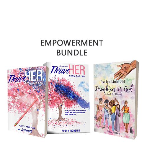 Empowerment Book Bundle