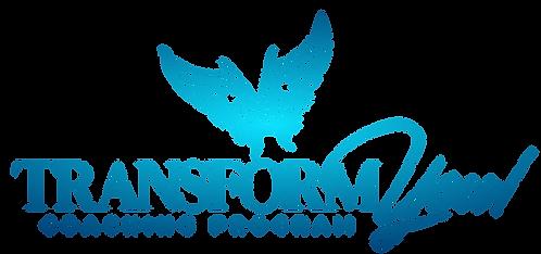 Transform You Blue