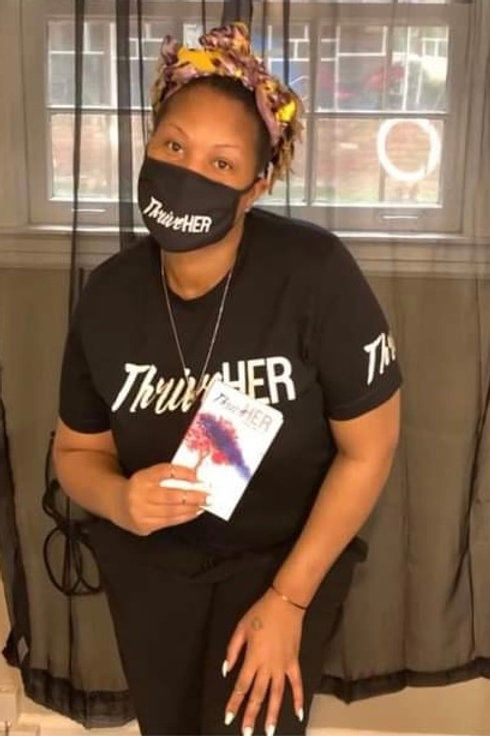 ThriveHer T-shirt
