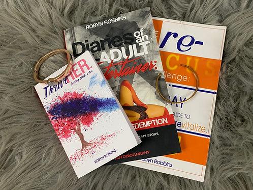 Empowerment Book Bundle