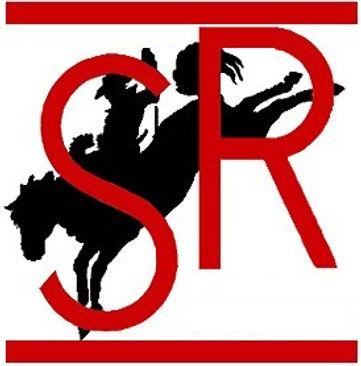 ANRS & Rodeo Exes Logo