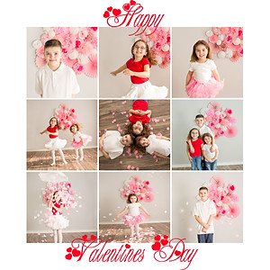 Smith Valentines photos