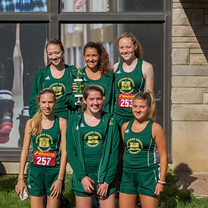 MCC Cross country Invitational