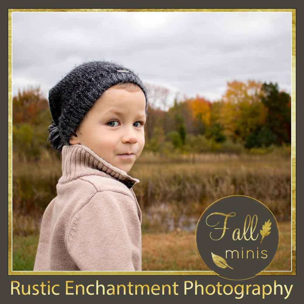 Fall Mini Photos