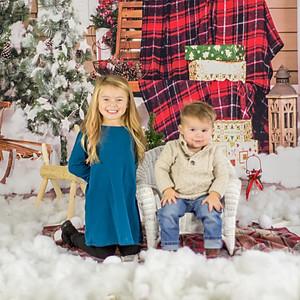 Butterfield Christmas Mini