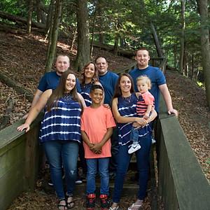 April's Family Photos