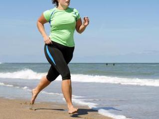 Mitos sobre el Running y la perdida de peso