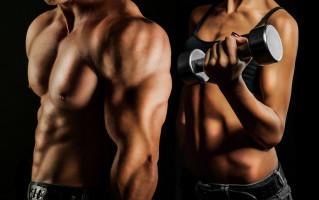 Mitos y realidades en la musculación